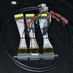 PHR MAPECU 3 PNP Harness for 1993-98 Supra TT