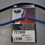 Gates Timing Belt for 2JZ-GTE