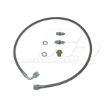 PHR Oil Feed Kit for 2JZ-GTE