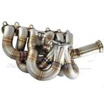 PHR V50 PROMOD Equal Length Billet Collector Turbo Manifold for 2JZ-GTE