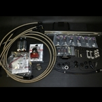 PHR Gasoline Based Fuel System for Lexus SC300