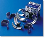 ACL Race Series Main Bearings Set, Standard, Tri-Metal for , Nissan 89-94 S13 240SX, Nissan 93-98 S14 240SX, Nissan 99-02 S15 240SX