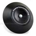 PHR AC Compressor Pulley Cover