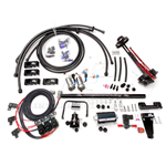 PHR Customizable E85 Fuel System for 1993-1998 Supra