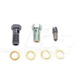 VVTi Solenoid Banjo Bolt Kit for 2JZ