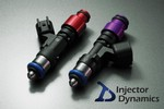Injector Dynamics 2000cc Injectors for Toyota 93-98 Supra TT, NA