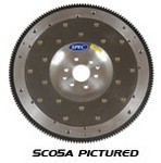 Spec Aluminum Flywheel For 82-86 2.7L BMW 325