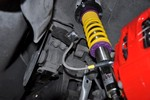 KW V3 Coilover Kit for Supra