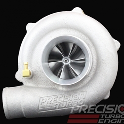 Precision 6262 Billet Turbocharger