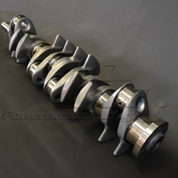 Winberg Billet 2JZ Crankshafts