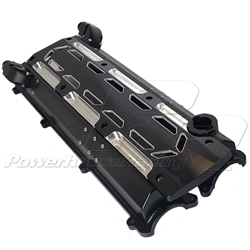PHR Billet Valve Covers for 2JZ, Non-VVT-i