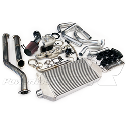 PHR NA-T Street Torque Turbo Kit for Toyota Supra NA