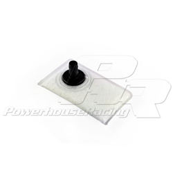 PHR Sock Filter With 3/8 Barb Fitting