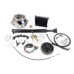 PHR 6R80 Transmission Conversion Kit for 1993-1998 Supra