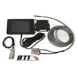 "BT Innovations 3.5"" TFT Gauge"