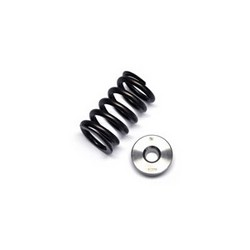 Brian Crower Single Spring/Titanium Retainer Kit For Nissan 87-02 R32, R33, R34 Skyline