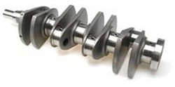 Brian Crower Crankshaft - 79mm Stroke, 4340 Billet For Nissan 87-02 R32, R33, R34 Skyline