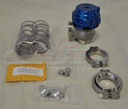 Tial Wastegate, 38mm, 1.3 Bar, 18.85 psi