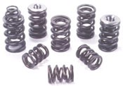 Ferrea 19.05mm Dual Valve Springs for Toyota 87-92 Supra MKIII