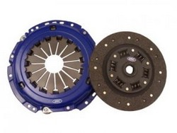 Spec Stage 2+ Clutch Kit For 01-05 2.5L BMW 325
