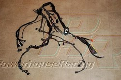 Toyota Engine Bay Wiring Harness for 1993-98 Supra TT Auto