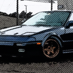 Toyota 84-89 MR2